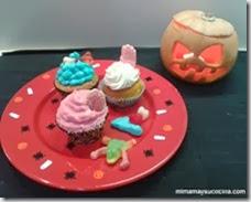 Halloween Recetas