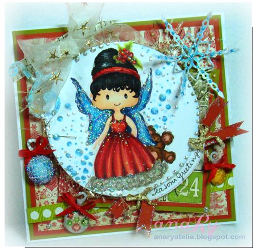 Fairy Gilli_SG fairy f