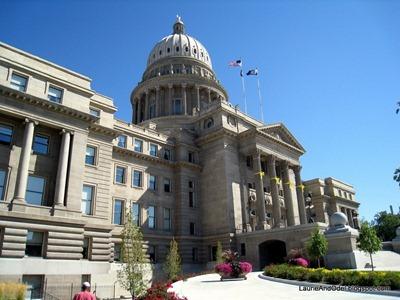 Boise Statehouse