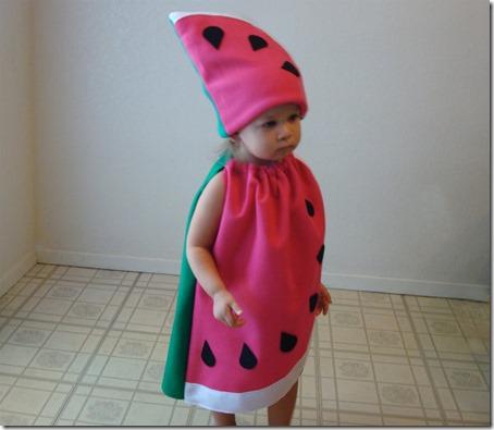 disfraz de sandia bebe (4)