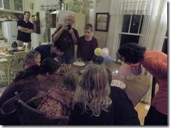 birthday party 12