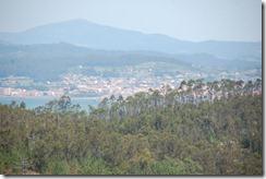 Oporrak 2011, Galicia - O Grove, mirador de Siradella  03