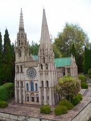 2013.10.25-080 cathédrale de Chartres