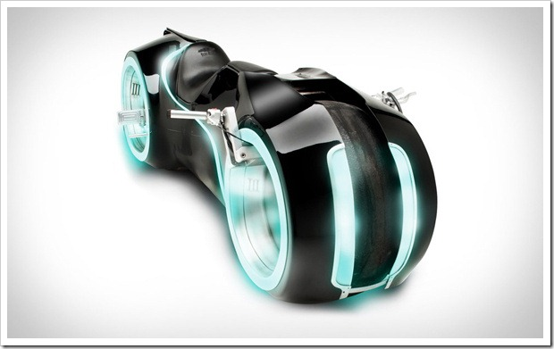 light-cycle