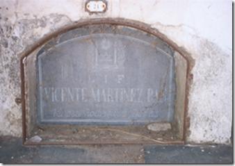 Vicente Martnez Bas