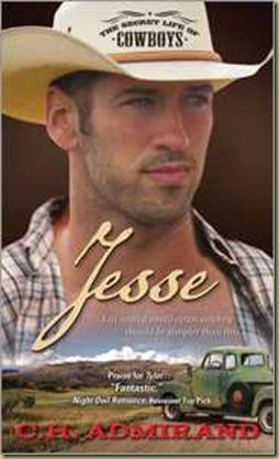 Jesse cover