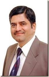 Abhay Parulekar -