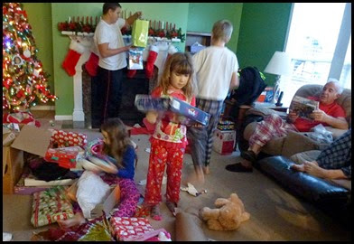 06g - Christmas Blurrr