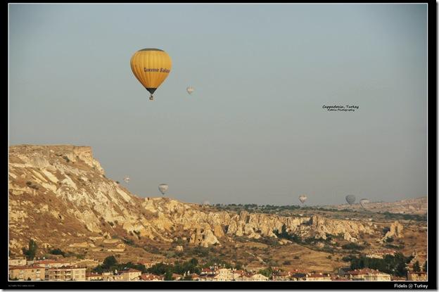Turkey 541