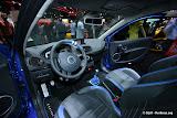 Intérieur de Clio RS