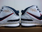 usabasketball lebron6 witness gold 03 USA Basketball