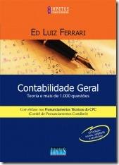 1 - Contabilidade Geral - Teoria e mais de 1.000 questões - Ed Luiz Ferrari