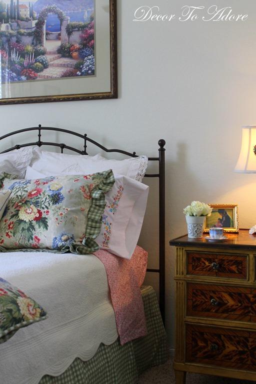 cozy bed 064-001