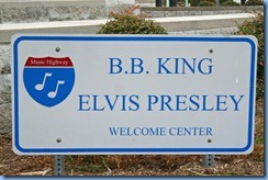 8342a Memphis BEST Tours - The Memphis City Tour - B.B. King  Elvis Presley Welcome Center, Memphis, Tennessee