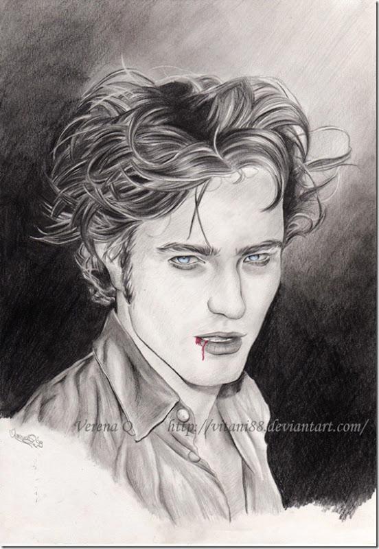 Edward Cullen (22)
