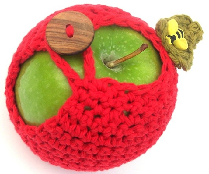 Apple Cozy