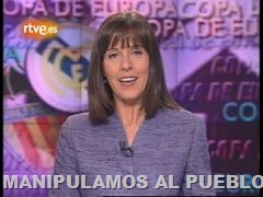 TVE MERENGUE