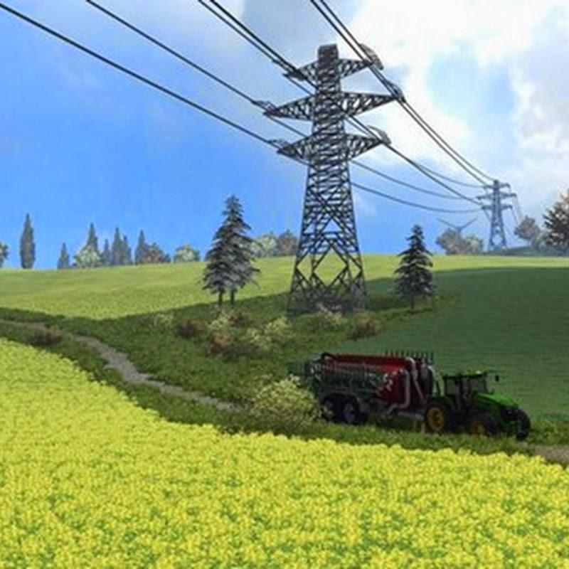 Farming simulator 2013 - Toxenbach v 1.0