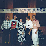 TheSpencersAwards Photos