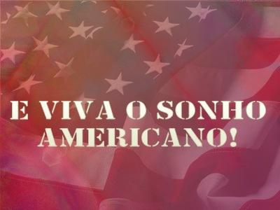 sonho américano