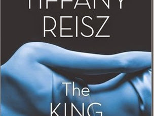 Release Day: The King by Tiffany Reisz + Excerpt, Q&A, and GIVEAWAY