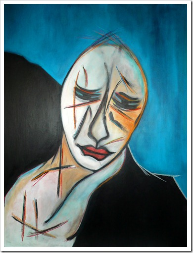 manto negro art