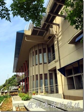 台南成功大學(力行校區)綠色魔法學校29