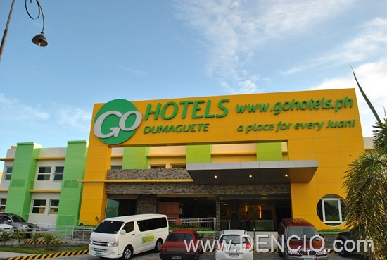 Go Hotels Dumaguete Review 31