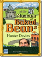Behind the Museum of Baked Beans