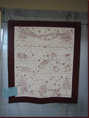 St. Mary's Quilt Show 2012 150