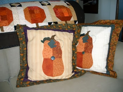 PumpkinPillows