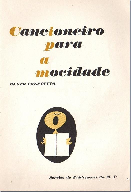 cancioneiro mocidade portuguesa 2