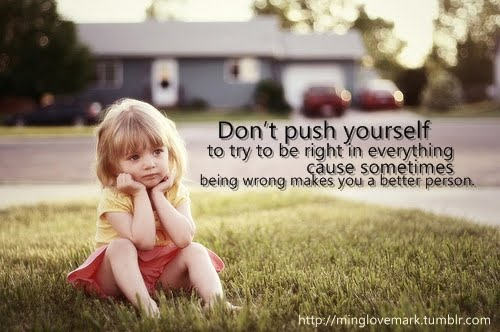 1dont Push Yourself Nuttytimes Beautiful Quotes More