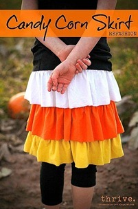 Candy Corn Skirt Tutorial[6]