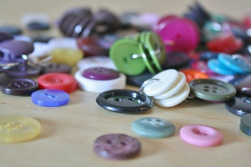 organize your buttons