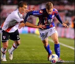 San Lorenzo vs River Plate