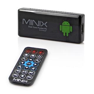 MINIX Neo G4
