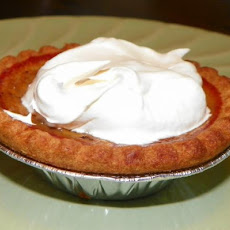 Allspice Sweet Potato Pie (Bh&g)