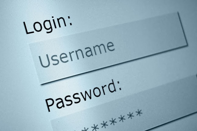 Οι 25 πιο δημοφιλείς κωδικοί (passwords)