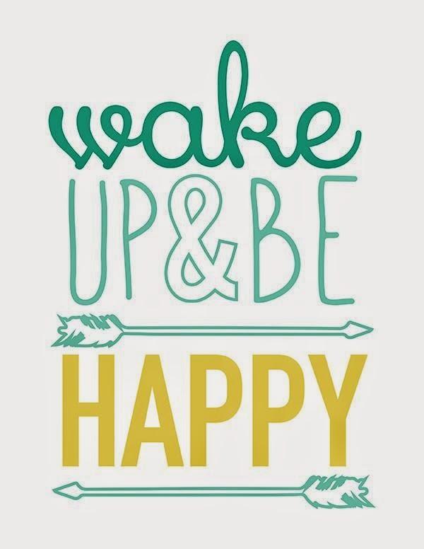 Wakeuphappy