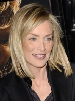 Short Haircuts Ideas for Mature Women 2013