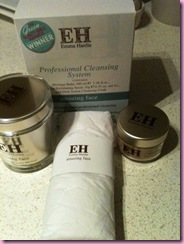 eh pro cleanse kit
