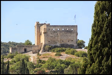 v fortress