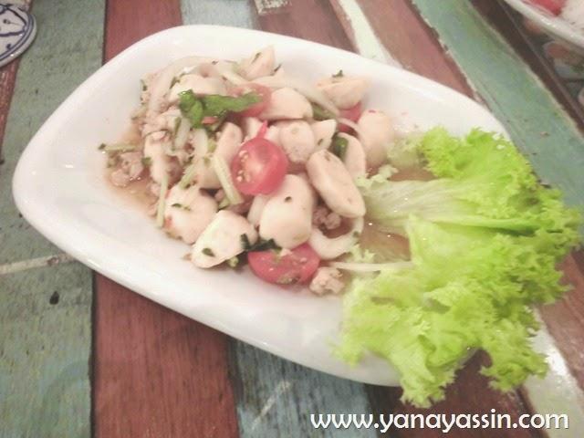 Boat Noodle Sedap - Yum Meatball
