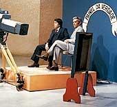 Missionário R. R. Soares na Tv Tupi