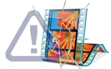 Windows Live Movie Maker 2011: [free app] Remove Recent Projects