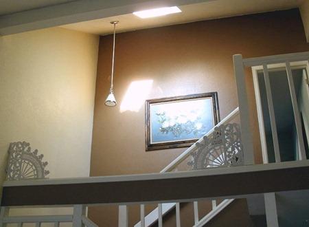Staircase-a