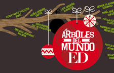 Imagen Revista ED organiza la Expo Arboles del Mundo