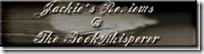jackie name plate