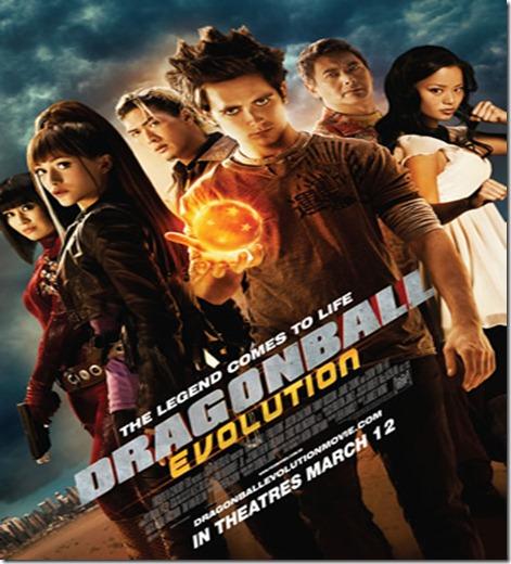 ดูหนังออนไลน์ Dragonball Evolution ดราก้อนบอล อีโวลูชั่น [HD]